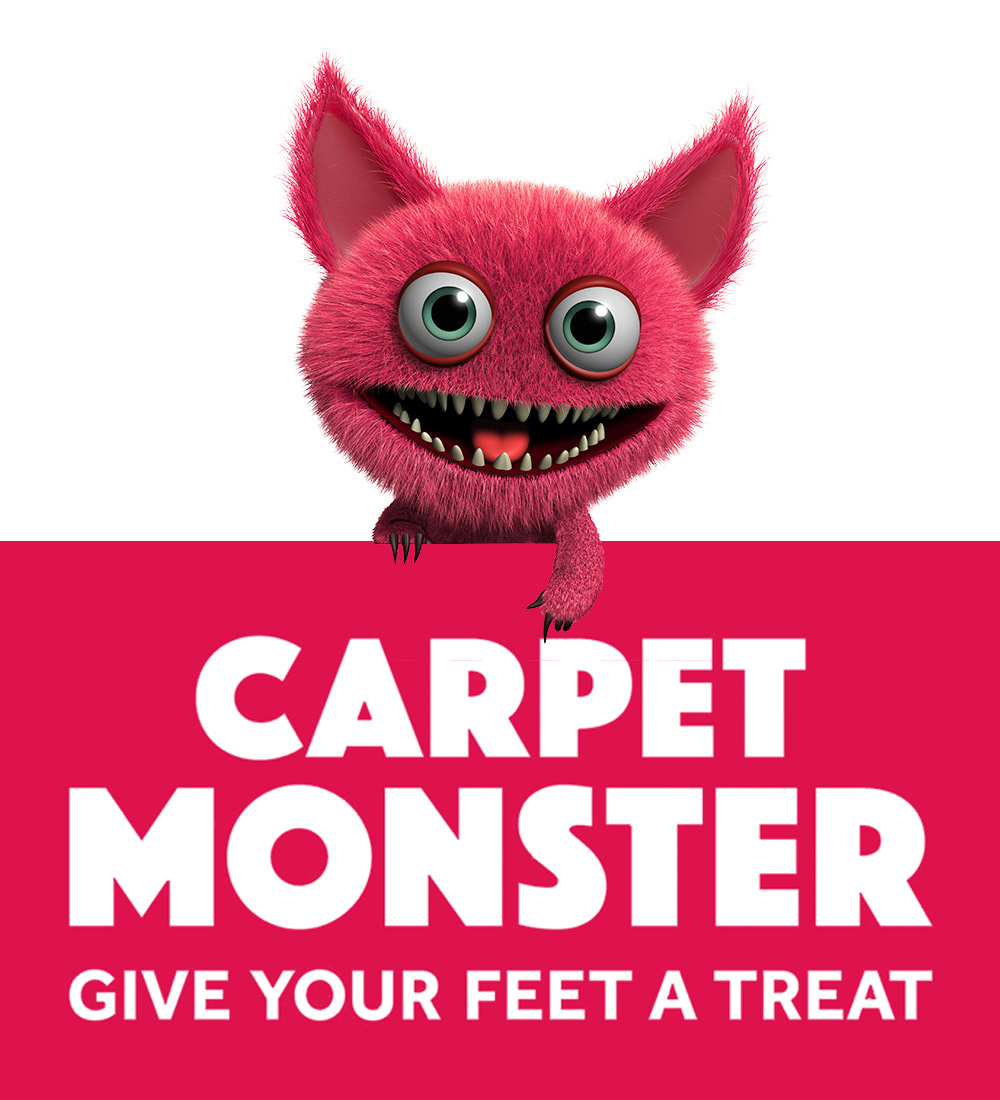 Carpet Monster
