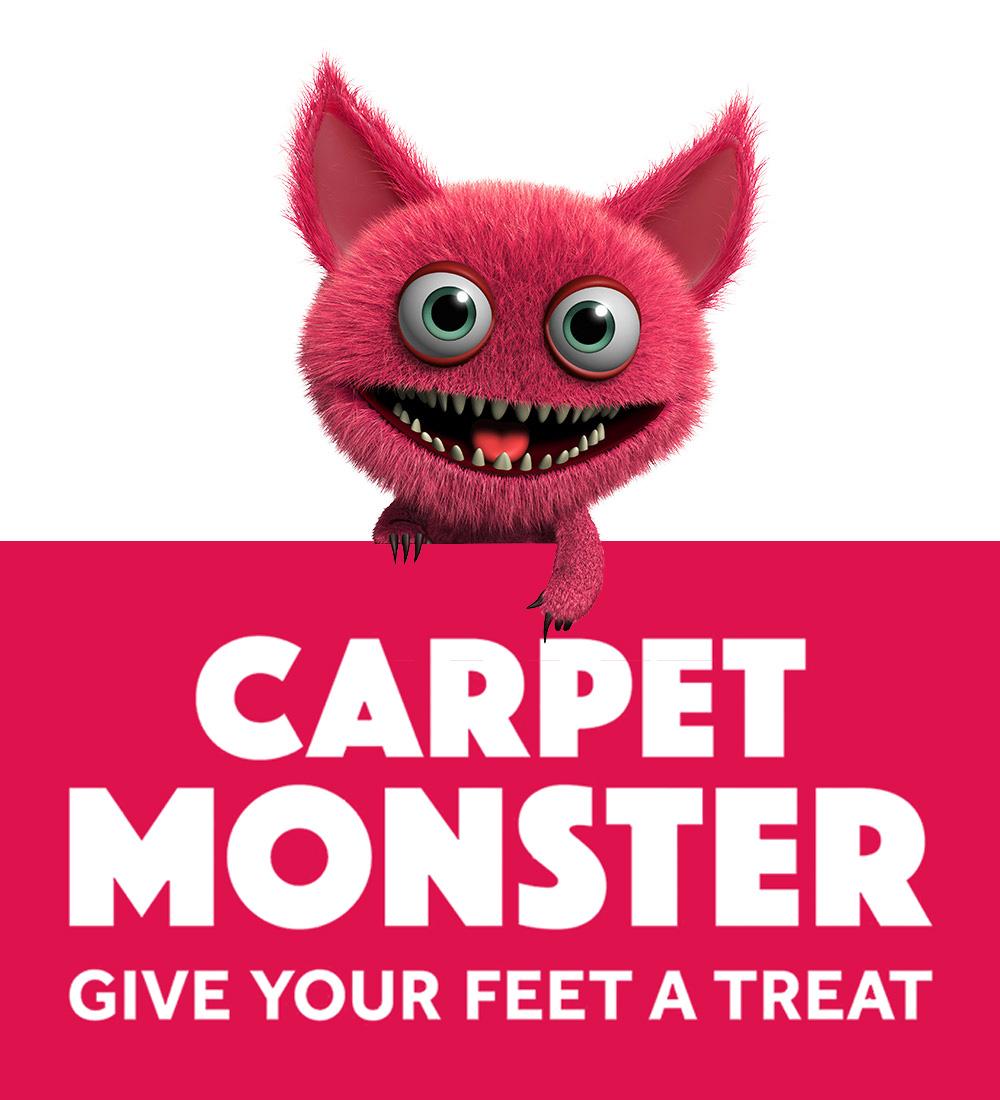 Carpet Monster